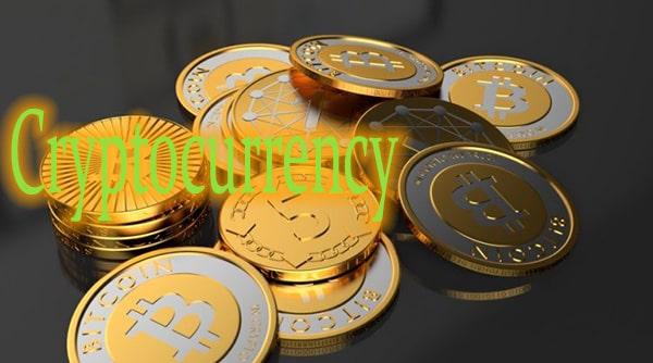 Jenis Jenis Cryptocurrency