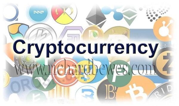 Jenis-Jenis Mata Uang Cryptocurrency di Dunia
